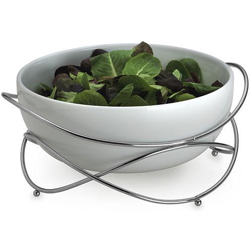 Towle® Living 2-pc. Salad Serving Bowl Set