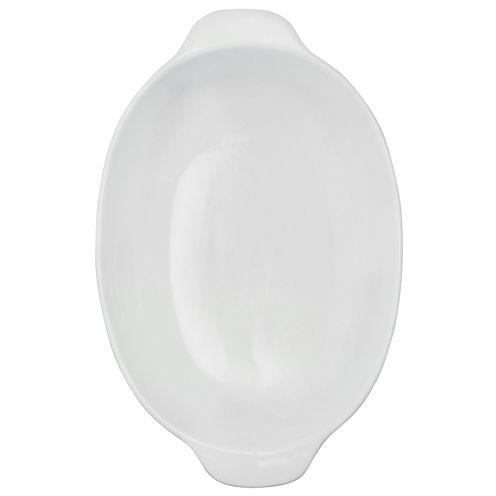 BergHOFF® Bianco Porcelain Oval Baking Dish