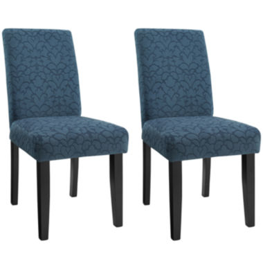 jcpenney.com | Downtown Set of 2 Parsons Chairs