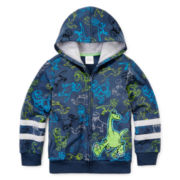Disney Collection Full-Zip Good Dinosaur Hoodie - Boys 2-8