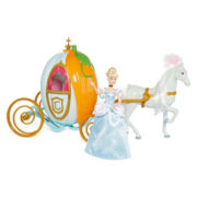 Disney Collection Cinderella Carriage