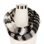Mixit™ Striped Infinity Scarf