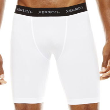 jcpenney.com | Xersion™ Compression Shorts