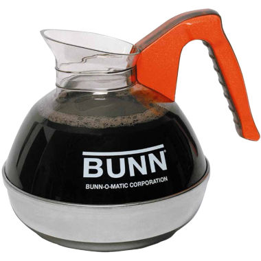 jcpenney.com | Bunn® Easy Pour 12-Cup Decaf Replacement Decanter