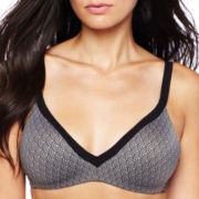 Warner's Invisible Bliss Wirefree Bra - 2055