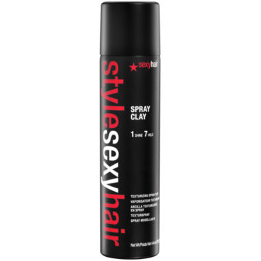 jcpenney.com | Style Sexy Hair® Spray Clay Texturizing Spray Clay - 4.4 oz.
