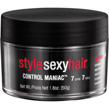 jcpenney.com | Style Sexy Hair® Control Maniac Styling Wax - 1.8 oz.