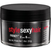 Style Sexy Hair® Frenzy™ Matte Texturizing Paste