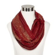 Sequin Scarf