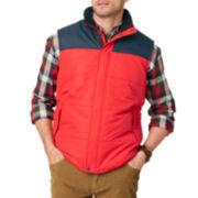 G.H. Bass® Puffer Vest