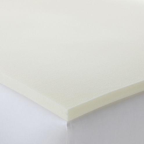 "Isotonic® 1½"" Memory Foam Mattress Topper"