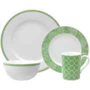 Nikko® Faithful 4-pc. Place Setting