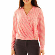 Worthington® Crossover Top