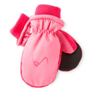 Vertical 9 Insulated Mittens - Girls 2t-6