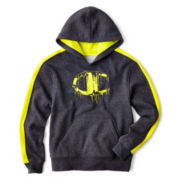 Champion® Fleece Graphic Hoodie – Boys 8-20