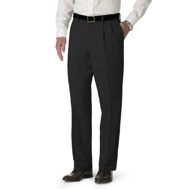 jcpenney.com | Dockers® D4 Iron-Free Relaxed-Fit Pleated Pants