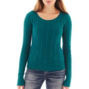 Arizona Cable Knit Sweater