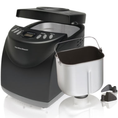 jcpenney.com | Hamilton Beach® Home Baker® 2-lb. Automatic Bread Maker