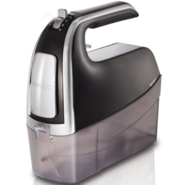 jcpenney.com | Hamilton Beach® 6-Speed Hand Mixer with Snap-On Case