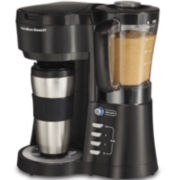 Hamilton Beach® Java Blend Iced Coffee Drink Maker