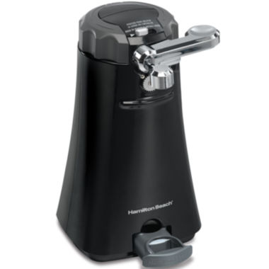 jcpenney.com | Hamilton Beach® OpenStation™ Can Opener