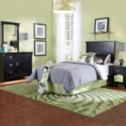 Preston 4-pc. Bedroom Set