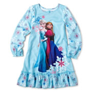 Disney Frozen Nightshirt – Girls 2-10