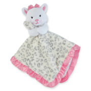 Okie Dokie® Cat Snuggle Buddy Blanket