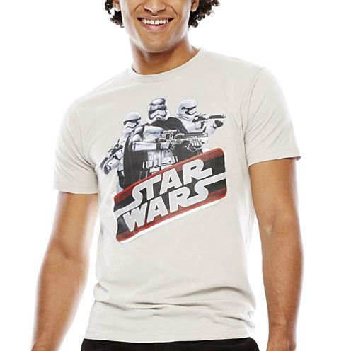 Star Wars: Force Awakens™ Short-Sleeve Force Awakens Phasma T-Shirt