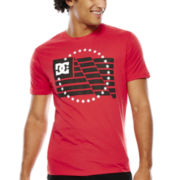 DC® Stars Stripes Graphic Tee