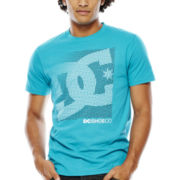 DC® Blotter Short-Sleeve Graphic Tee