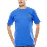 Mossy Oak® Short-Sleeve Logo Tee