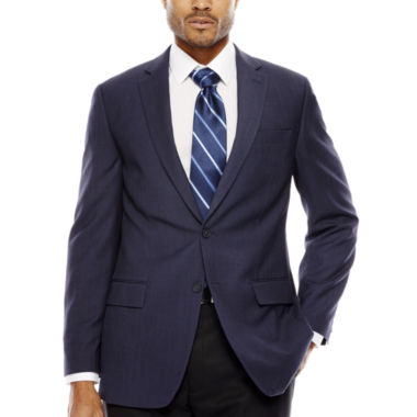jcpenney.com | Claiborne® Solid Jacket - Classic Fit