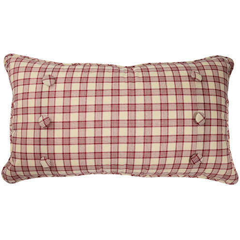 Throw Pillows John Lewis : Waverly Norfolk Oblong Decorative Pillow - JCPenney