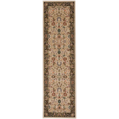 jcpenney.com | Kathy Ireland® Royal Countryside Runner Rug