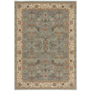 Kathy Ireland® Royal Countryside Rectangular Rug