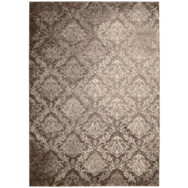 jcpenney.com | Kathy Ireland® Royal Shimmer Wool Shag Rugs