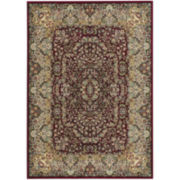 Kathy Ireland® Stately Empire Rectangular Rug