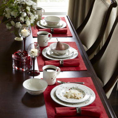 jcpenney.com | Pfaltzgraff® Winterberry Dinnerware Collection