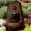 Navarro Rock LED Outdoor Fountain