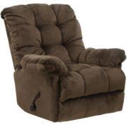 Nathan Recliner with Heat and Massage