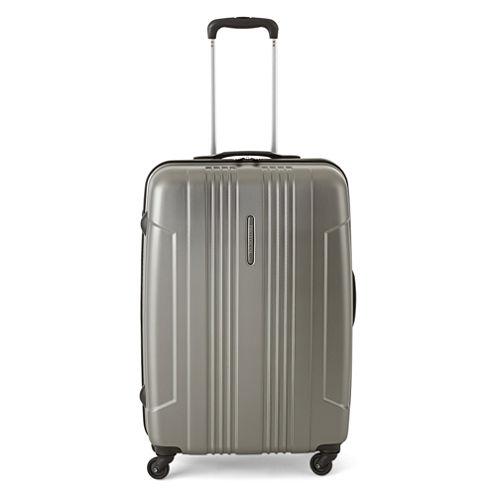 "Protocol® 25"" Secure Hardside Spinner Upright Luggage"