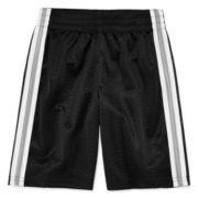 Okie Dokie® Athletic Shorts - Preschool Boys 4-7