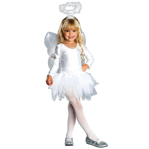 Angel Costume Child