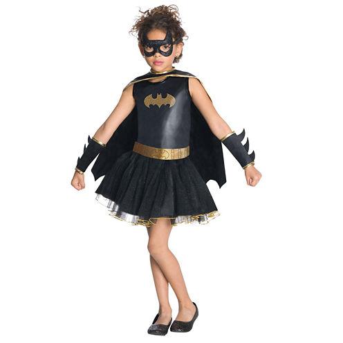 Batgirl Tutu Costume Size T(24)
