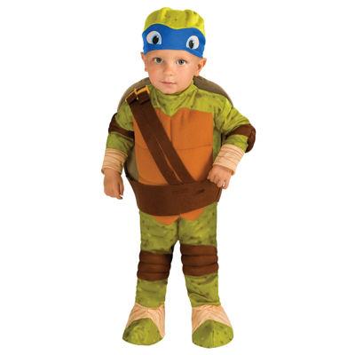 Teenage Mutant Ninja Turtle - Leonardo Toddler Costume 2-4T  sc 1 st  JCPenney & Teenage Mutant Ninja Turtle - Leonardo Toddler Costume 2-4T