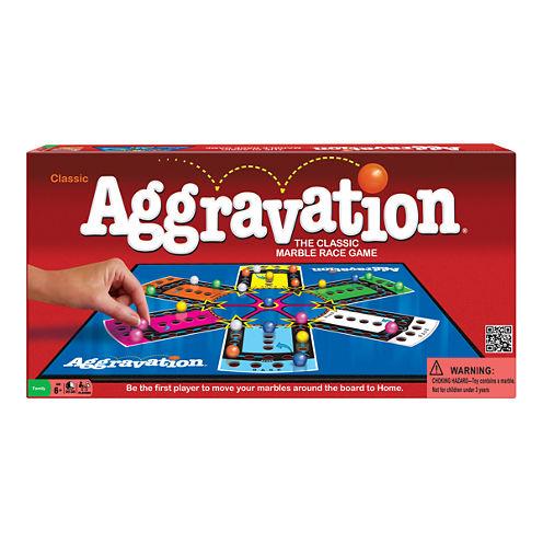 Winning Moves Classic Aggravation