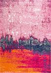 nuLoom Alayna Abstract Rug