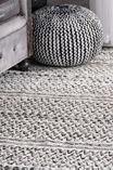 nuLoom Natosha Indoor/Outdoor Chevron Striped Rug