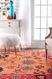 nuLoom Hand Tufted Montesque Rug